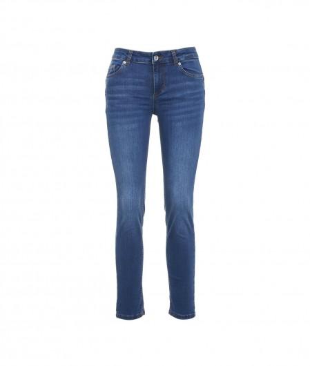 "Liu Jo Jeans Jeans ""Up Ideal"" Blau"