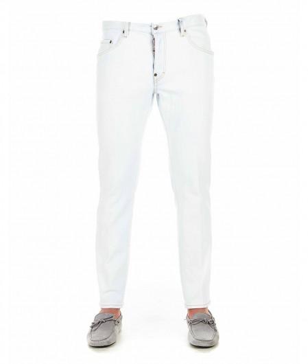 "Dsquared2 Jeans ""Skater"" light blue"