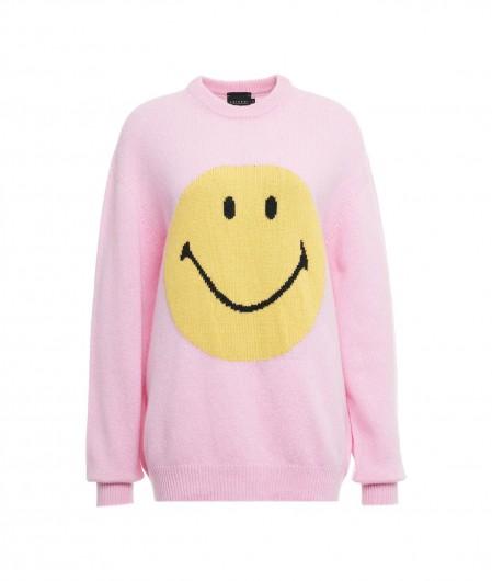 "Joshuas Sweater ""Smiley"" Rosa"