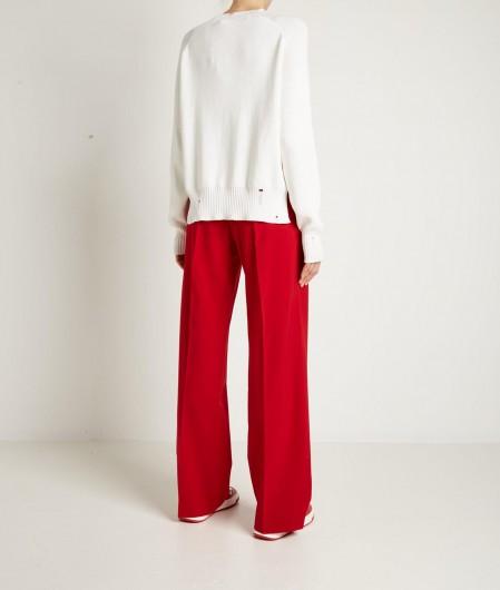 """Golden Goose Sweater """"Delilah"""" white"""