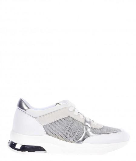 "Liu Jo Sneaker ""Karlie"" white"