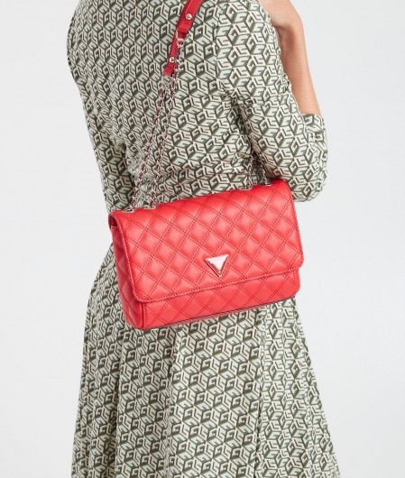 """Guess Shoulderbag """"Cessily"""" red"""