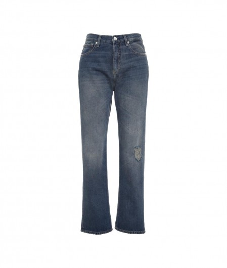 "Nine in the morning Jeans ""Zoe"" Blau"