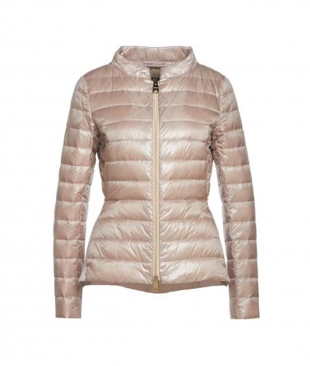 Herno Light down jacket rose