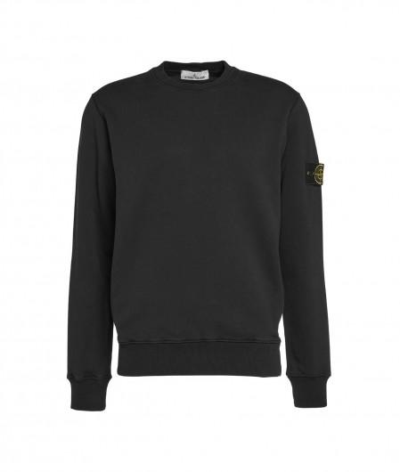 Stone Island Sweatshirt Schwarz