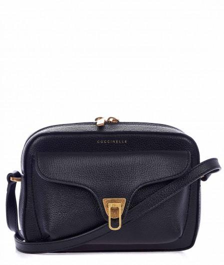 "Coccinelle Crossbody bag ""Beat Soft"" black"