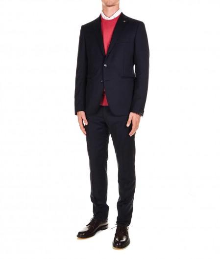 Tagliatore  Virgin wool suit navy