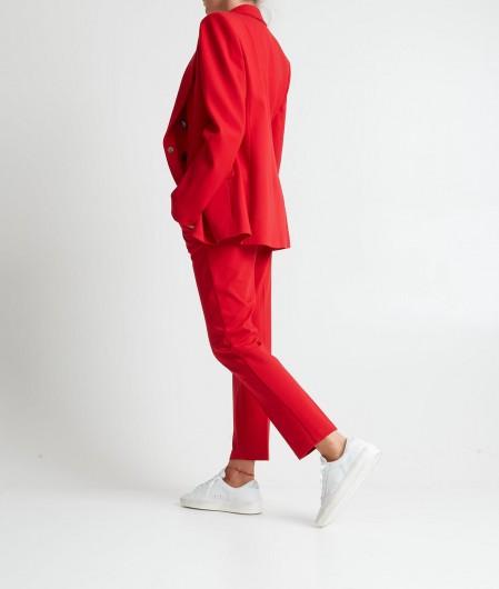 "Pinko Pants ""Bello"" red"
