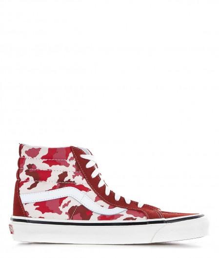 Vans Sneakers Sk8-Hi 38 Dx pink