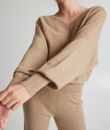 Guess by Marciano Sweater in cashmere beige