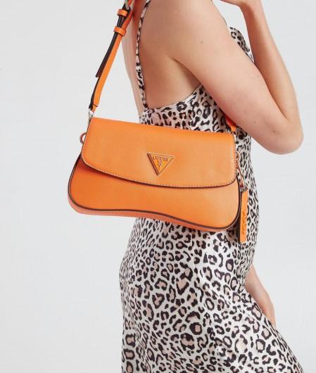 "Guess Crossbodybag ""Cordelia"" orange"