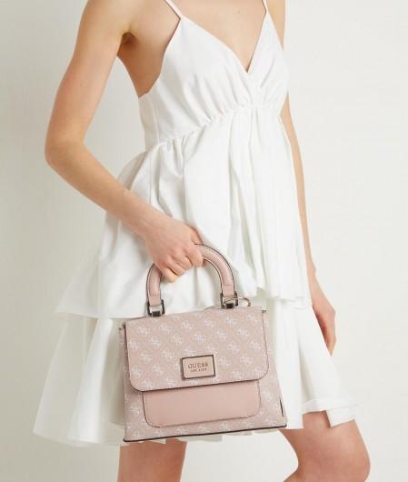 """Guess Handbag """"Tyren"""" pink"""
