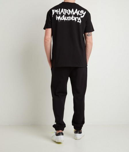 Pharmacy Industry T-shirt with print black
