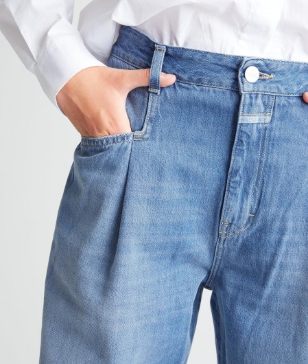 """Closed Jeans """"Pearl"""" blue"""