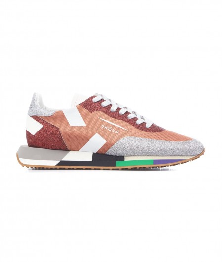 "Ghoud Sneaker ""Rush low"" Rosa"