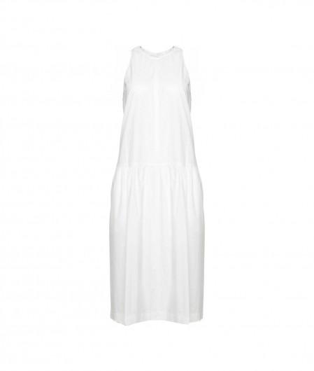 """8PM Kleid """"Fermont"""" Weiß"""