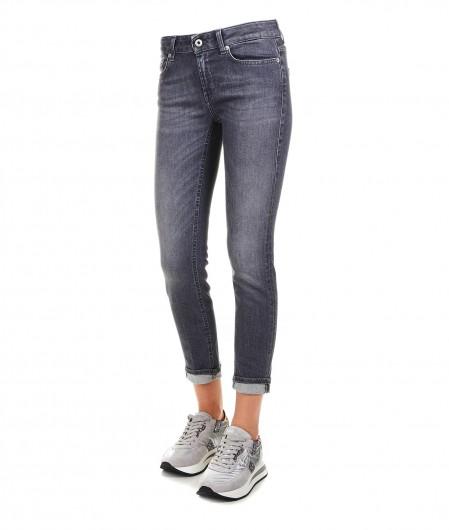 "Dondup Jeans ""Monroe"" grigio"