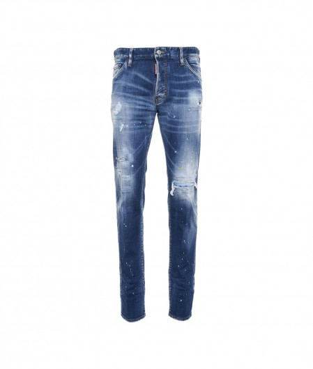 Dsquared2 Cool Guy Jean blue