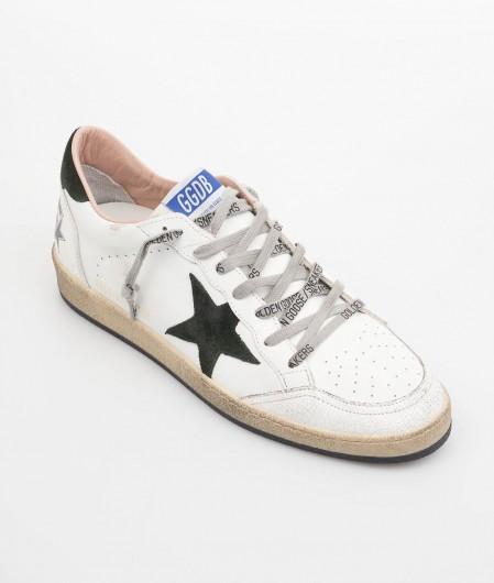 """Golden Goose Sneaker """"Ball Star"""" white"""