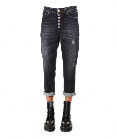 Dondup Jeans Koons dark gray