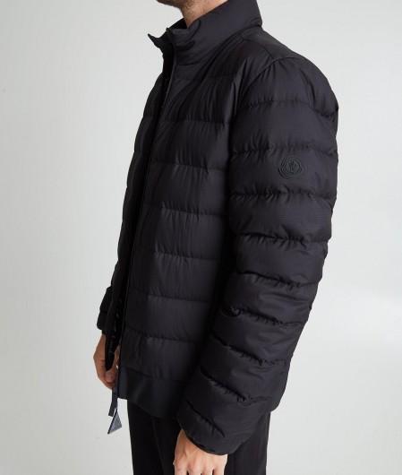"""Moncler Down jacket """"Moguy"""" black"""