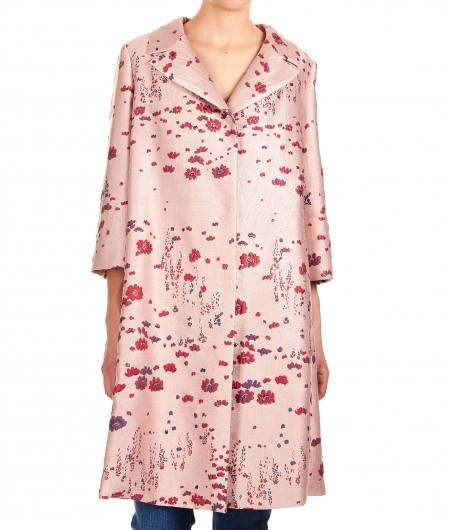 """Max Mara Coat """"Tobia"""" antique pink"""