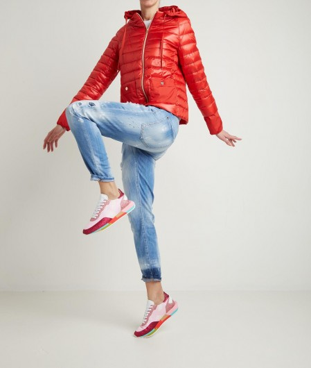 Ghoud Sneakers STAR Pink