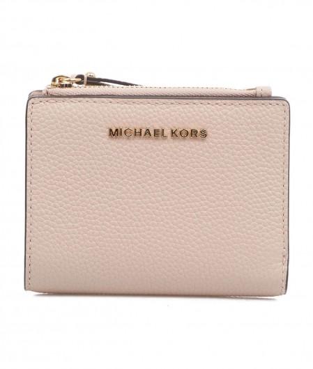 Michael Kors Mini wallet light rose