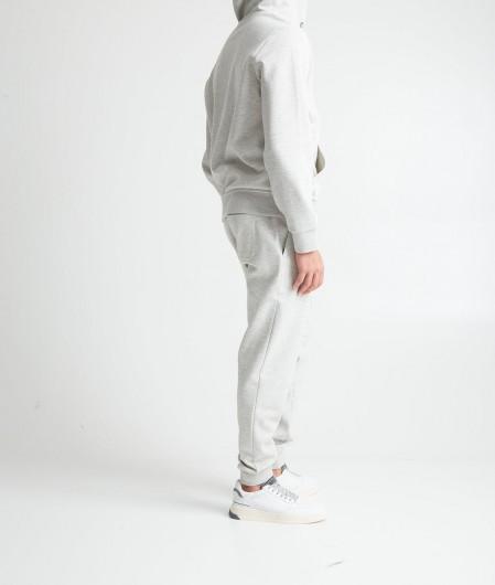 Polo Ralph Lauren Sweat jacket with zip light gray