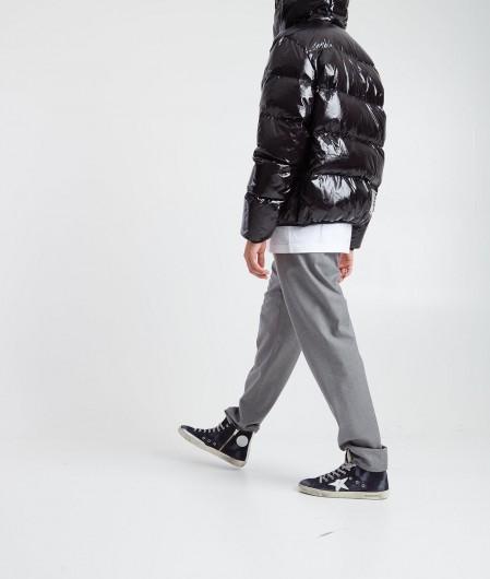Dsquared2 Down jacket black