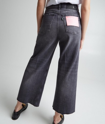 """Department 5 Jeans """"Spear"""" gray"""