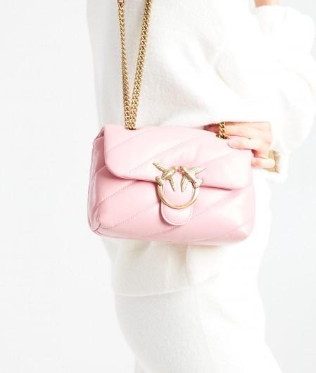 """Pinko Mini Pufferbag """"Mini Puff Maxy"""" Pink"""