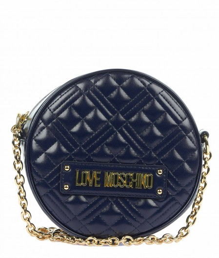 Love Moschino Crossbody bag navy