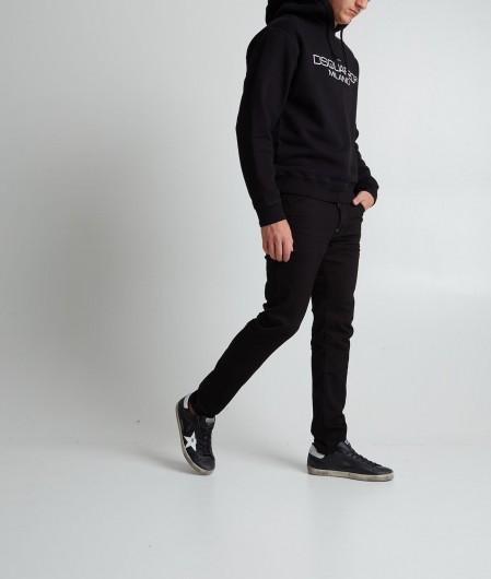 Dsquared2 Skater Jean black