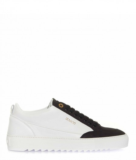 "Mason Garments Sneaker ""Tia"" Weiß"