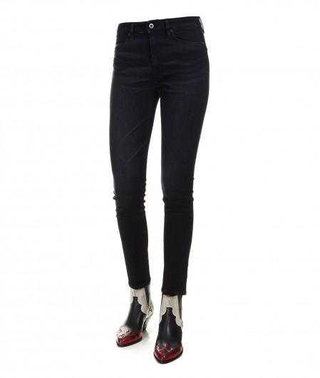 "Dondup Jeans ""Iris"" Schwarz"