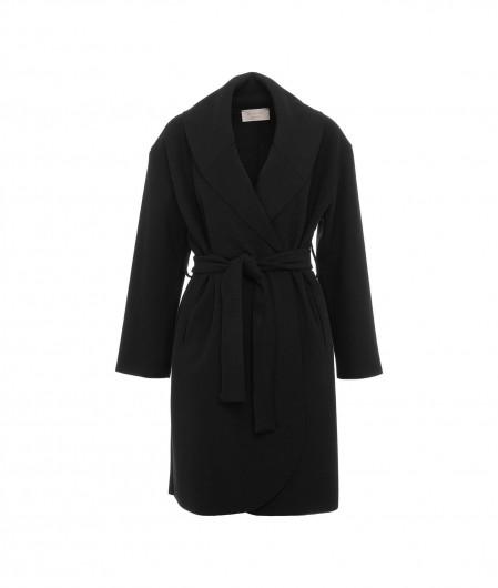 Kaos Coat black