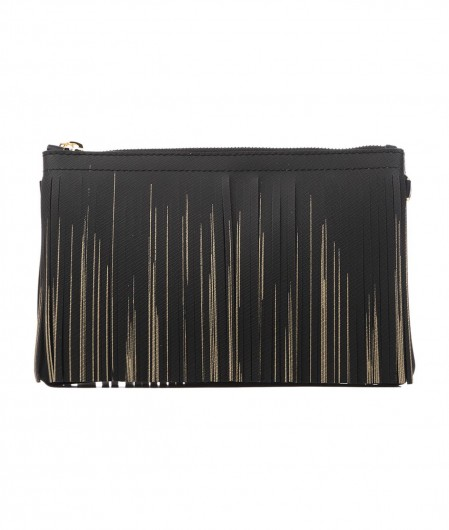 Gum  Clutch Numbers with fringes black