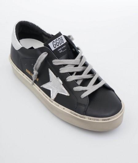 "Golden Goose Sneakers ""Hi Star Classic"" black"