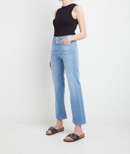 "Closed Jeans ""Baylin"" Blau"