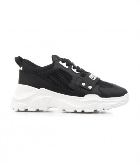 Versace Jeans Couture Speed Sneaker black