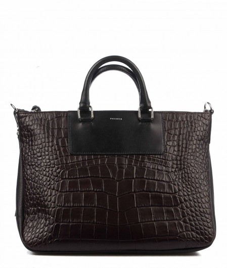 "Profanter Handbag ""Zoe"" black"