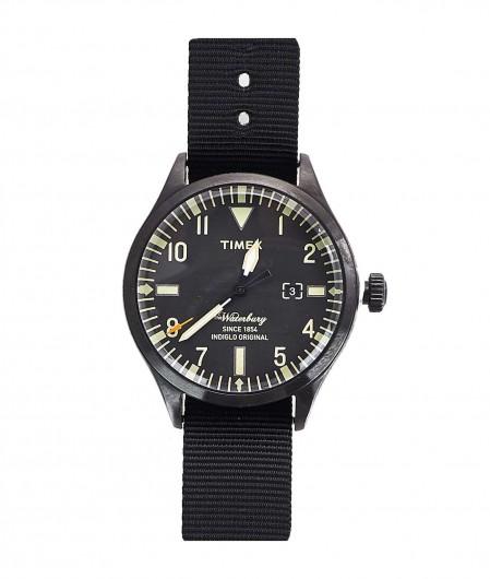 Timex Watch black