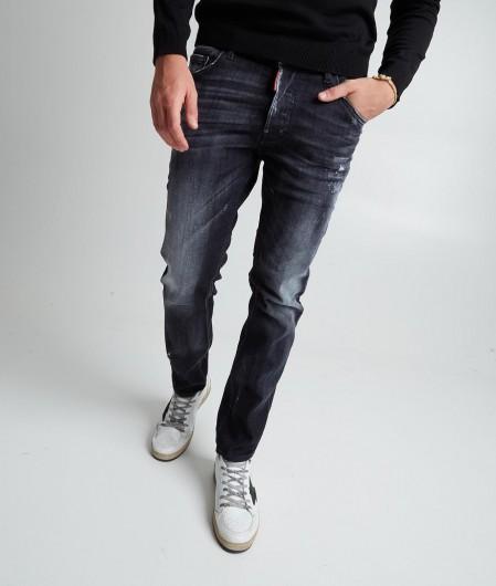 Dsquared2 Skater Jean dark gray