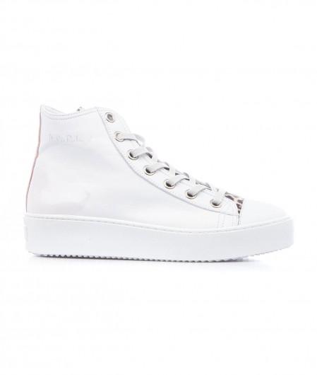 """Nira Rubens Sneaker """"Long Island"""" white"""