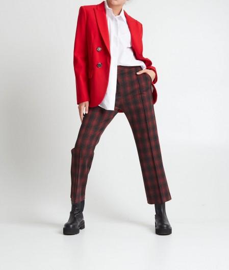 "Pinko Blazer ""Fulmine"" red"
