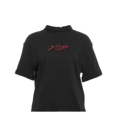 Guess Logo T-shirt black