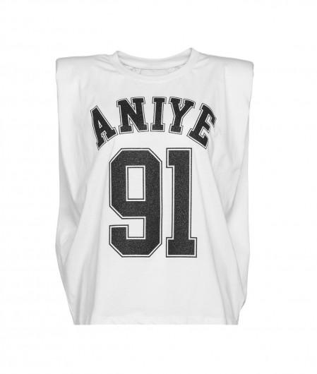 "Aniye By Top ""Ker"" Weiß"