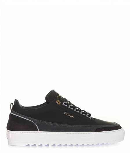 "Mason Garments Sneaker ""Firenze"" black"