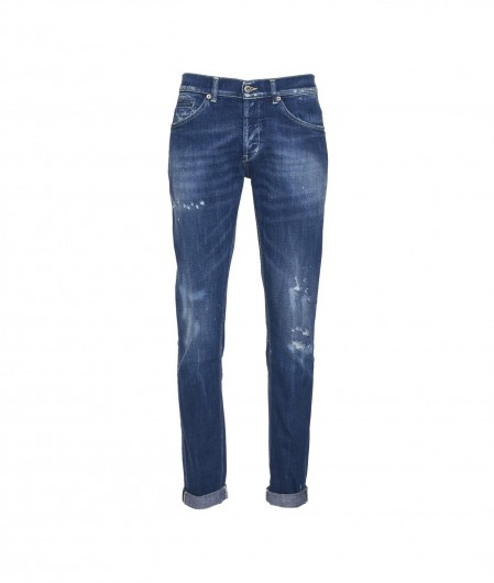 "Dondup Jeans ""George"" blue"